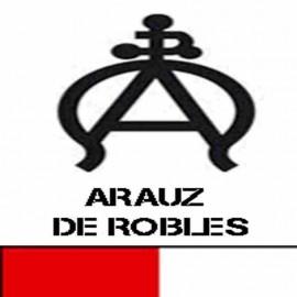 Fco. Javier Arauz de Robles