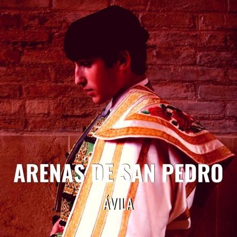 Bullfight tickets Arenas de San pedro - Festivities