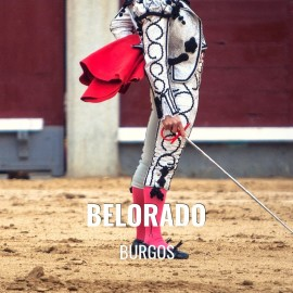 Bullfight tickets Belorado - Festivities and Fair