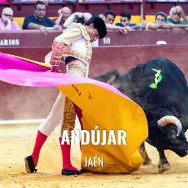 Entradas Toros Andujar - Feria Taurina