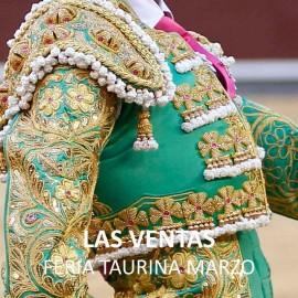 Entradas Toros Madrid Marzo - Feria taurina