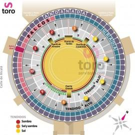 13/10 Madrid (17:00) Novillos