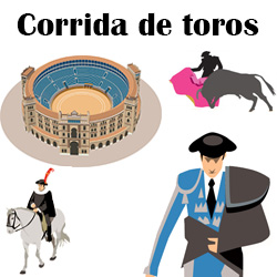 What is Bullfighting