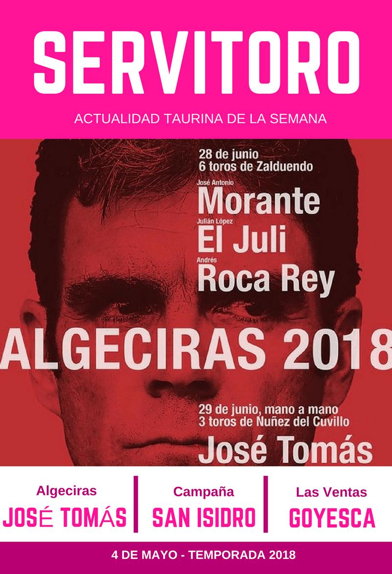 Feria de Algeciras 2018