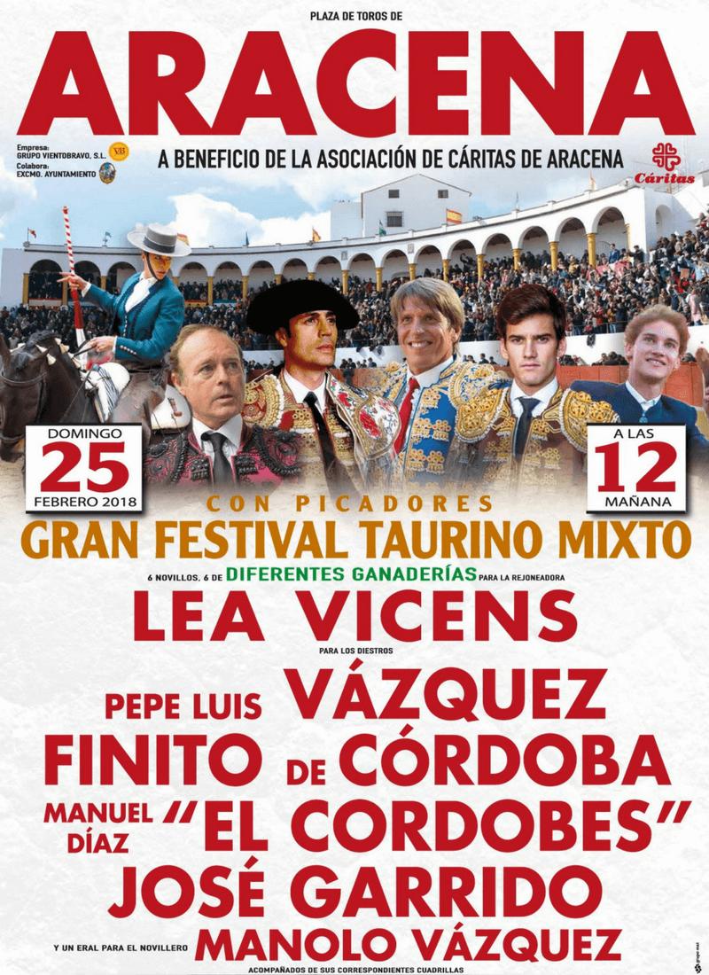 Festival de Aracena