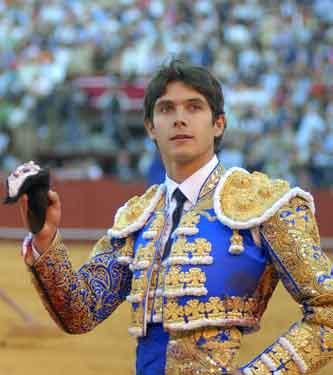 Sebastian Castella