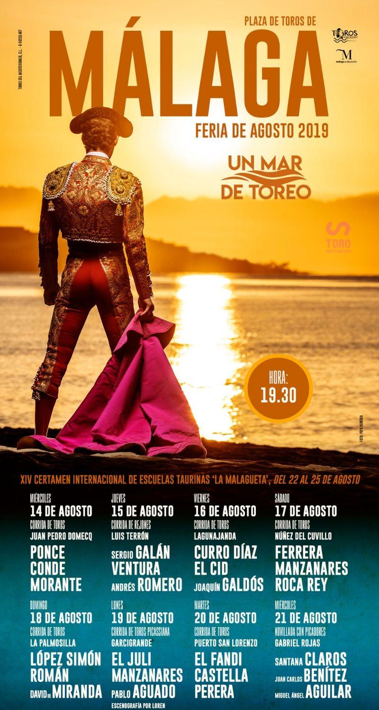 Málaga Bullfighting