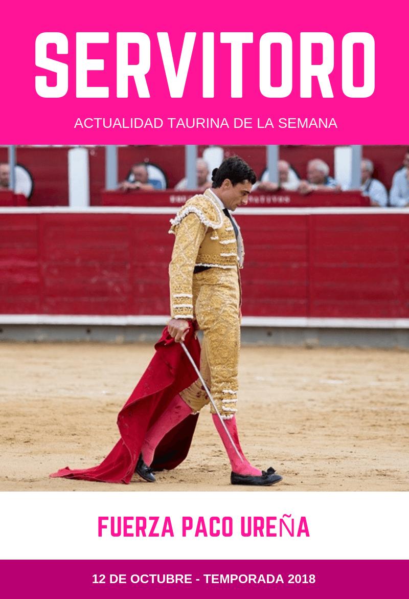 Fuerza Paco Ureña