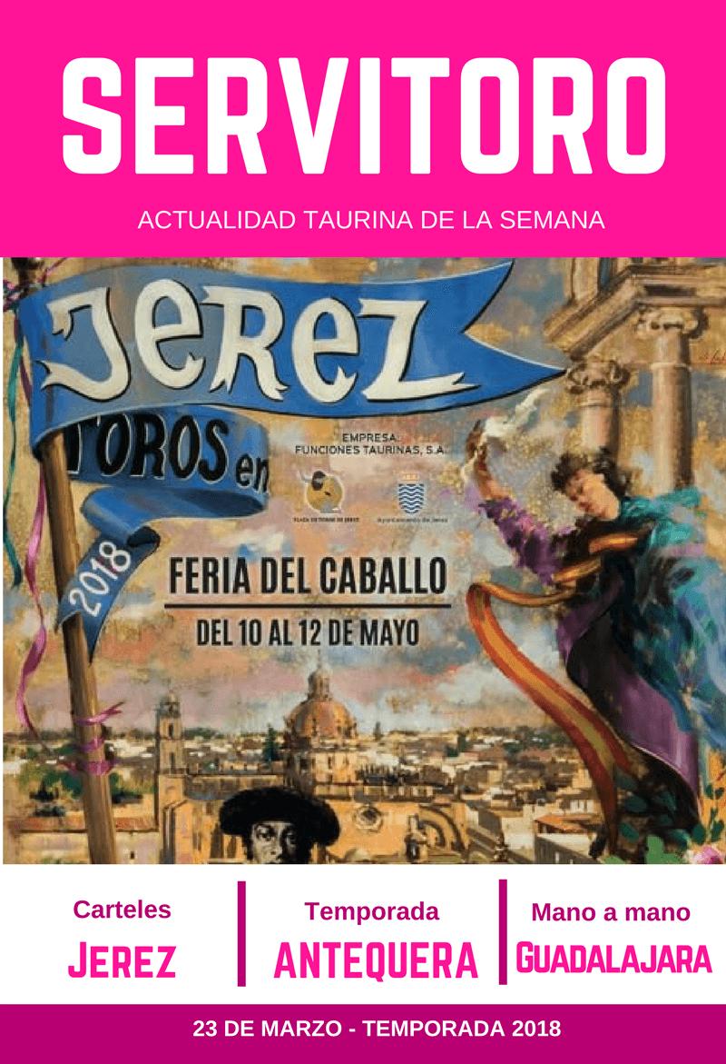 Los carteles de Jerez