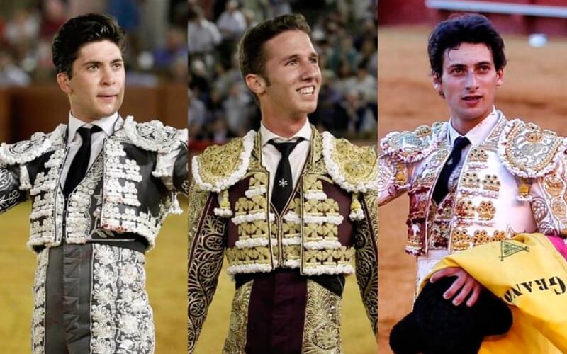 Sevilla Bullfighting