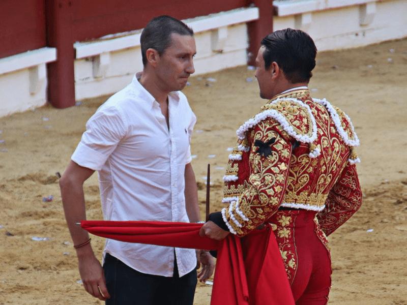 Francisco José Palazón y Manzanares.