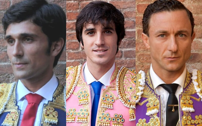 news bullfighting managers