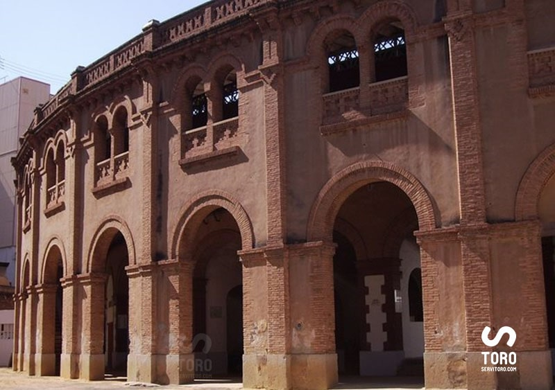 Plaza de toros de Castellon