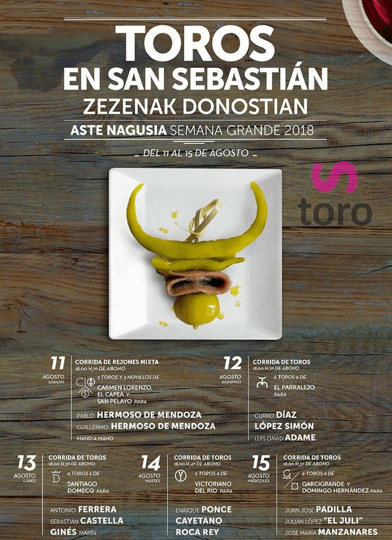 Fair of San Sebastián