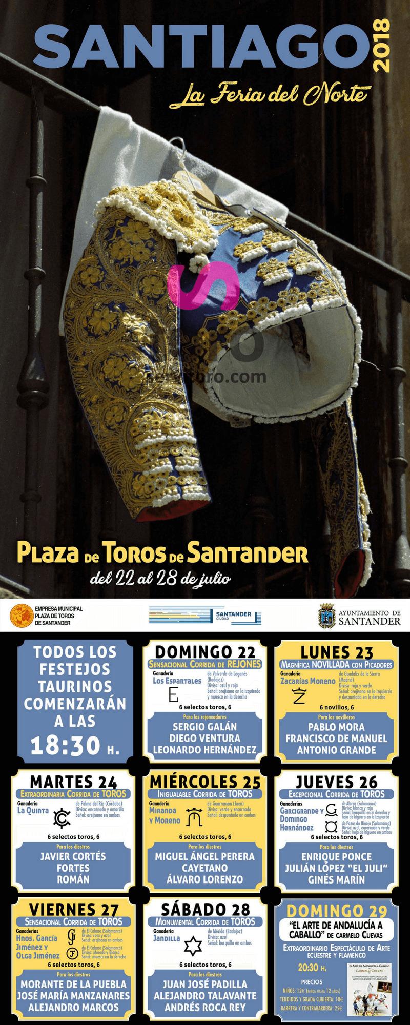 Fair of Santander