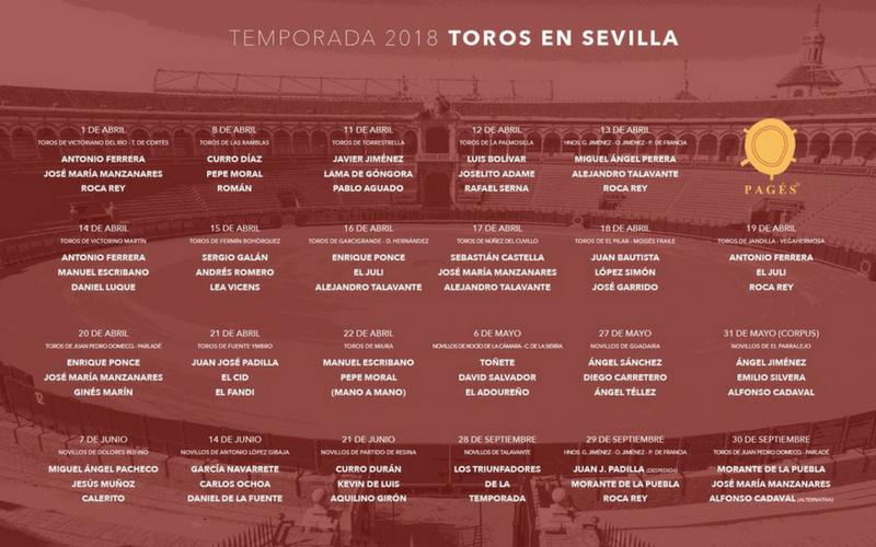 Sevilla 2018