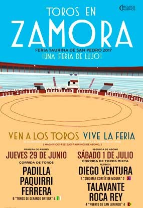 Buy the bullfight tickets to see the best bullfighter on Zamora!!