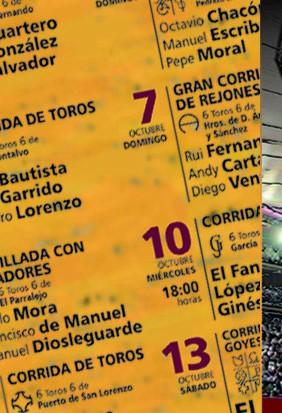 Feria del Pilar 2018. Compra sus entradas