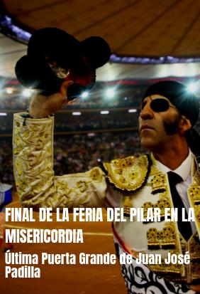 Feria del Pilar 2018
