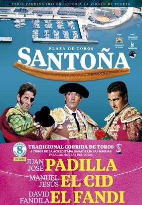 Compre entradas on-line, envio a domicilio incluido. Santoña, Cantabria.