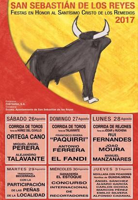 Feria de San Sebastián de los Reyes