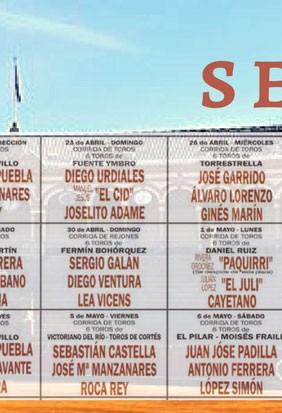 Reserva anticipada para el Domingo Resurrección Sevilla