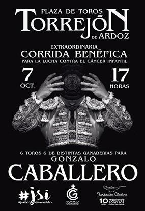 Compre entradas Encerrona en Torrejón de Ardoz 2017