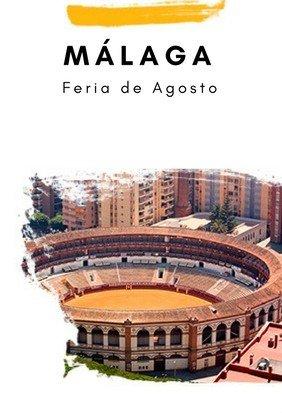 Reserva tus entradas 2018 La Málagueta