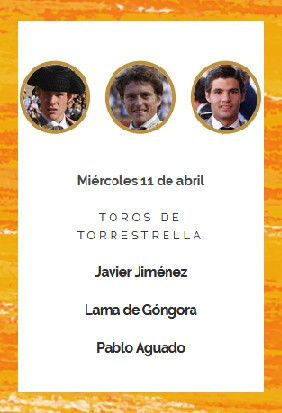 Venta Oficiald e entradas toros Sevilla