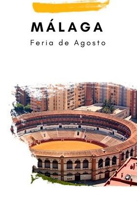 Comprar entradas Málaga, Plaza de toros de Málaga. Malagueta
