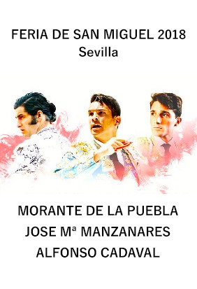Tickets just on sale for Seville in september!!!