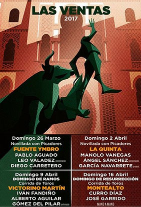 Las Ventas a unique, unforgettable experience