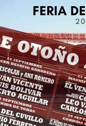 Reserva tus entradas para la Feria de Otoño Madrid