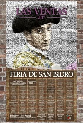 Entradas San Isidro 2017 ¡Comprar!