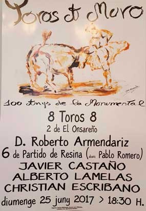 Buy the bullfight tickets to see the best bullfighters on the Arena!!