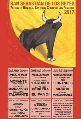 Buy now your bullfight experience in San Sebastian de los Reyes
