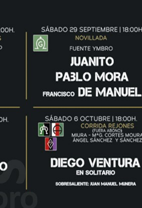 Get your bullfight tickets now! Madrid!
