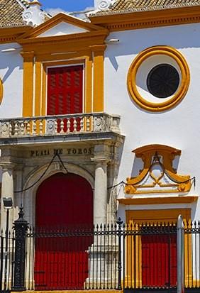 Abonos y entradas para la Feria más importante de Andalucia