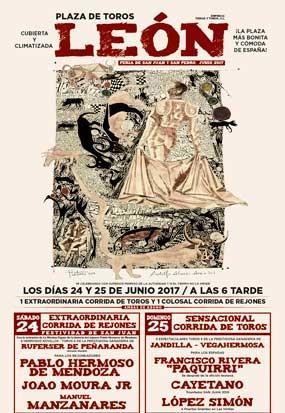 Feria de San Juan y San Pedro de Leon