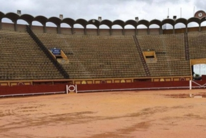 Lances will continue to manage the Algeciras bullring