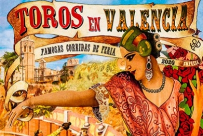 Fallas 2020, the first Great Fair of the year