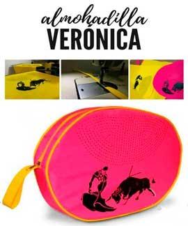 Almohadilla Verónica