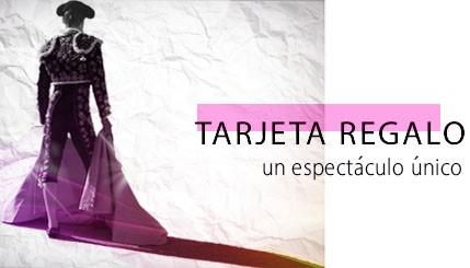 Tarjeta Regalo Servitoro - Regala un espectáculo único