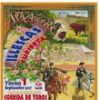 Curro Díaz, Joselito Adame y Fortes en Illescas