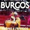Cartel Toros Burgos