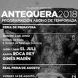 Presentation of Antequera Bullfighting Season