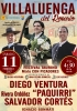 Villaluenga del Rosario celebrará un Festival benéfico el 11 de febrero