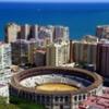 Entrega de los premios del V Desafío Taurino Ciudad de Málaga