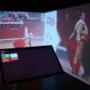 Más imágenes en la Sala Inmersiva del Museo de Las Ventas por San Isidro