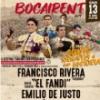 Festival benéfico en Bocairent